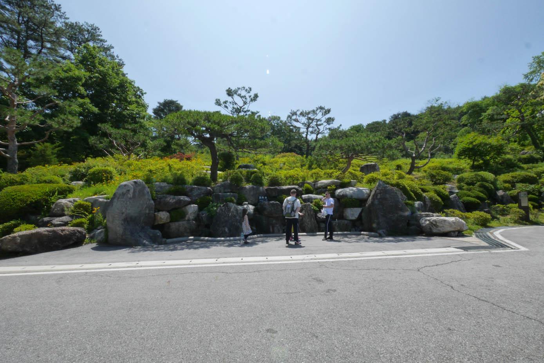 풍경( 친화공원 ~ HJ카폐 )